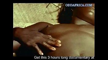 Primitive Sex Societies in Africa