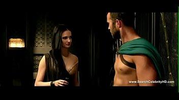 Смотреть порно фильм 300 спартанцев секс