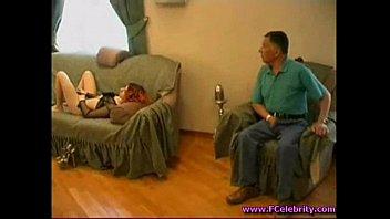 Дедушки секс с внучками