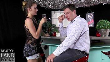 Lulu Gun - sie hat und das sieht jeder Spaß am Sex mit Mr. Jeder