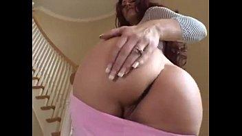 Tiffany Mynx Sodomized On The Stairs