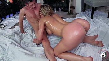 Cherie DeVille in Sensual Suite with Laz Fyre | Video Make Love