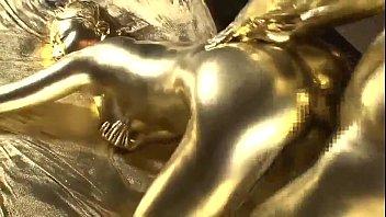 หนังโป๊มนุษย์ทองคำญี่ปุ่น แปลกพิลึกจากผัวเมียเจ้าของร้านทอง JAPAN XXX รวยระดับเศรษฐีถึงเย็ดกันจนหีกับควยเป็นสีทอง เสียงครางเมียร้องดังจัดเหมือนทองกัดหีหรือป่าว