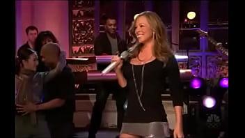 Mariah carey blow job your place