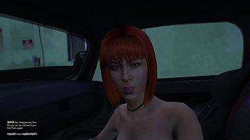 Порно gta пародия