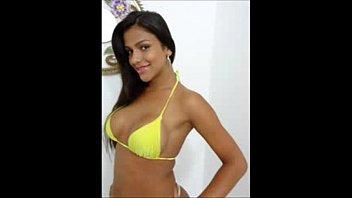 Nude big breasted filipina women