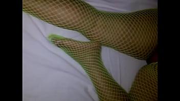Mi novia desnuda caliente