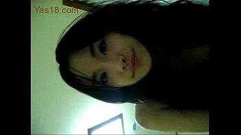 My koran teen girlfriend