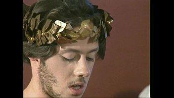 Caligula (1997) - Blowjobs &amp_ Cumshots Cut