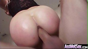 Anal Sex With Naughty Big Ass Girl (Dahlia Sky) video-12