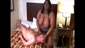 bbw black ladyboy -