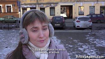 Russian drunk porn