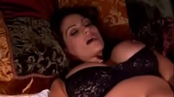 Big Tits Busty Teacher fucks her student