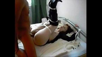 Deutsche Mutter anal ficken