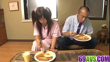 Shino Nakamura gorgeous wife fucked on cam
