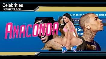 "Nicki Minaj's ""Only"" Music Video"