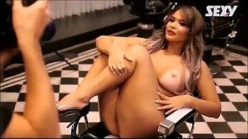 Geisy Arruda pelada para Revista Sexy Abril 2016
