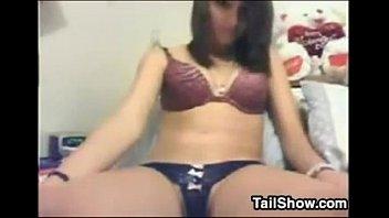 Teen Webcam Slut Strips