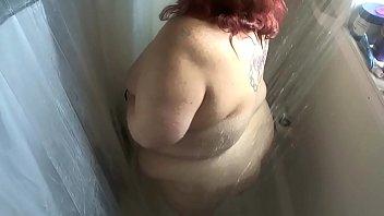 Tattooed bbw shower cam free webcam hd on ehotcam.com