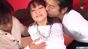 Japanese milf, Maika endures serious hardcore sex - More at Javhd.net