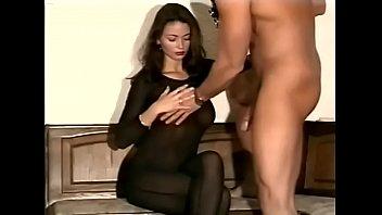 Veronica Zemanova fucking