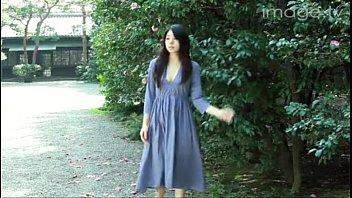 Yume sato sensual e linda menina asiática
