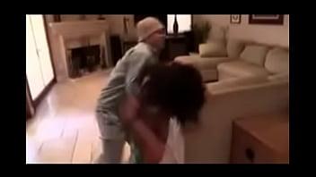 AMBW Asian fuck ebony Loni Legend and Skyler Nicole