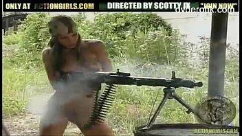 Actiongirls Volume 1 DVD by Actiongirls - dvdtrailertube.com