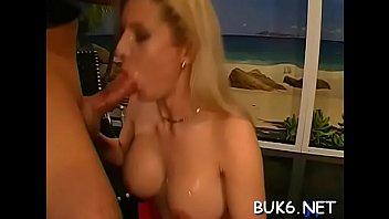 Sexy Blonde Chick Mastrubate