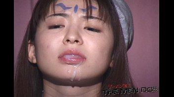 Bukkake cosplay collection vol.1 3/5 Japanese uncensored bukkake