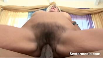Silk and stockings massage