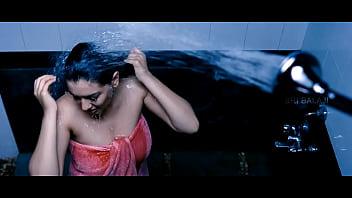 Hansika bath