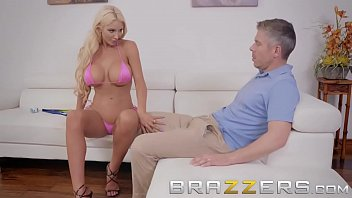 Brazzers Exxtra - (Nicolette Shea, Mick Blue) - free porn videos in high quality