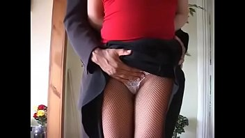 Bursting to pee, young lady is tied up & forced to wet herself