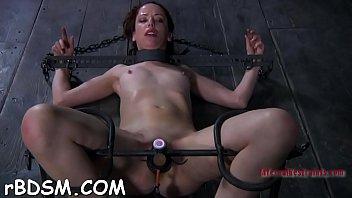 Bdsm torture Nazi slave