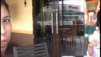 video llamada de whatsapp de Rosa - peruana con gringo
