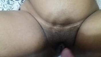 Bucetinha gorda da esposa