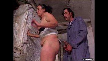 Русское порно с женой сына