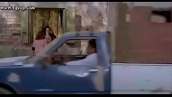 الممثل المصري منى حسين وفتحي
