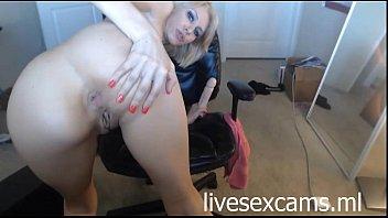 Sexy Cam Girl -