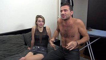 Alexia, Une vrai amatrice tr&egrave_s cochonne ! FULL VIDEO, illico porno
