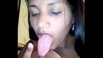 Prepago colombiana arrecha