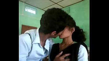 School me behen ko choda - Get her at boy