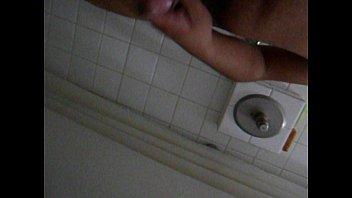 Mexico Boy Masturbate in bath hotel mexico city