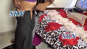 Hot Aunty -- Bhabhi Romance -- Hindi Hot Short Film.MKV