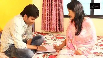 ## bhabhi ne romance sikhaya ## hindi hot short film movie 2016