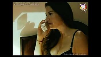 Laura novoa - mujeres asesinas (sexo-topless-ropa interior)
