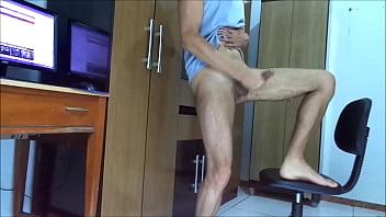 Порно геев любительская съемка