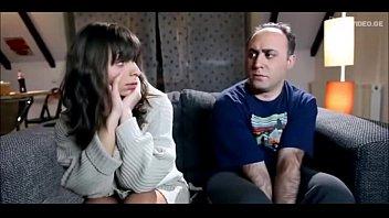 Ana Tkebuchava &amp_ Levan Kochiashvili Sex in eat &amp_ sex