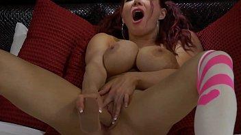 Big Titty Teen Sister Seduces Big Brother